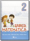 Saber matematica - 2o ano - Ftd