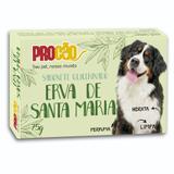 Sabonete Glicerinado Erva de Santa Maria para Cães e Gatos Procão