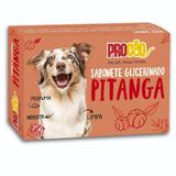 Sabonete Glicerinado Pitanga para Cães e Gatos Procão