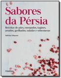 Sabores da persia - Publifolha