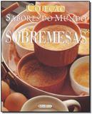 Sabores do Mundo - Sobremesas - Girassol 2 - filial