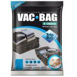 Saco A Vácuo Protetor e Organizador - TRIP BAG 60 x 40 - Ordene
