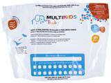 Saco Esterilizador Reutilizável Multikids - BB157 6 unidades