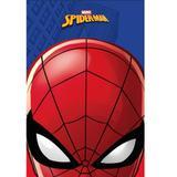 Saco P/Presente Homem Aranha Marvel 31X17,5Cm C/40 Un. - Cromus