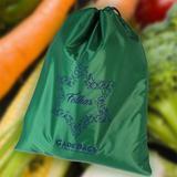 Saco  para alimentos  térmico  Folhas - Gadebags