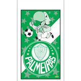 Sacola Plástica Palmeiras 08 unidades - Festabox