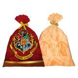 Sacola Surpresa Harry Potter 08 unidades Festcolor - Festabox