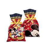 Sacola Surpresa Mickey Clássico 08 unidades Regina Festas