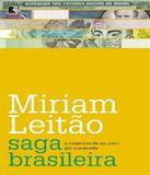 Saga Brasileira - A Longa Luta De Um Povo Por Sua Moeda - Record