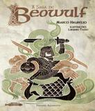 Saga De Beowulf, A - Aquariana