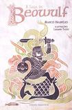 Saga De Beowulf, A / Haurelio - Aquariana