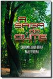 Saga do ciumes (a) - Frater