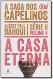 Saga dos Capelinos - Serie II - Volume  04 - Heresis