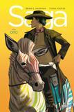 Saga - vol. 8 - Devir