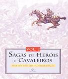 Sagas De Herois E Cavaleiros - Vol 02 - Paz e terra (record)