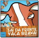 Sai da frente vaca brava - Hedra