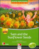 Sam and the sunflower seeds - with cd-rom and audio cd - Helbling languages