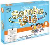 Samba Lelê - Coleção Pedagógica 6 Anos - 9 Volume + 2 CDS - 1º Ano - Bicho esperto