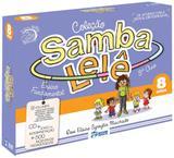Samba Lelê - Coleção Pedagógica 8 Anos - 9 Volumes. + CD - 3º ano - Bicho esperto