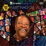 Sambabook Martinho Da Vila - Vol.1 e Vol.2 - CD DUPLO - Som livre