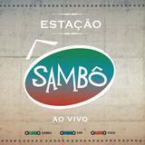 Sambo - Estação Sambô - Ao Vivo - CD - Som livre