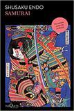 Samurai - Critica - grupo planeta
