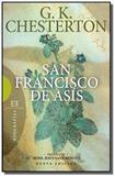 San francisco de asis - 3 - Encuentro ediciones