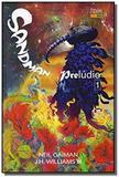 Sandman: preludio - vol.1 - Panini