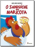 Sanduíche da Maricota, O - Moderna