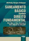 Saneamento Básico como Direito Fundamental - Juruá