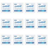 Sanfarma Cicatrisan Compressa Gaze Não Aderente Estéril 40x10 (Kit C/12)