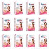 Sanfarma Sancare Dilatador Nasal Feminino C/10 (Kit C/12)
