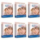 Sanfarma Sancare Protetor Ocular Estéril P C/10 (Kit C/06)