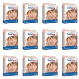Sanfarma Sancare Protetor Ocular Estéril P C/10 (Kit C/12)
