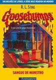 Sangue de monstro - goosebumps 16 - Fundamento