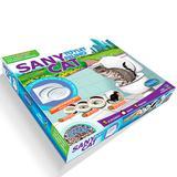 Sanitário Sany Cat - Chalesco