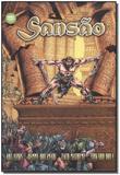 Sansão - 100 cristao editora
