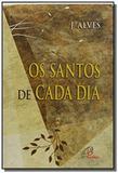 SANTOS DE CADA DIA, OS - 1a - Paulinas