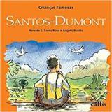 Santos-Dumont - Girassol callis