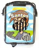 Santos FC: Col. Mundo do futebol (mochila) - Zada