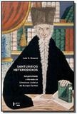 Santuarios heterodoxos: subjetividade e heresia na - Edusp