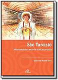São Tarcísio - Paulinas