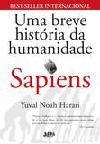 Sapiens: Uma Breve História Da Humanidade - Lpm