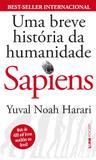 Sapiens: Uma Breve História Da Humanidade - Pocket - Lpm