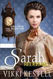 Sarah Redeemed - Vikki kestell