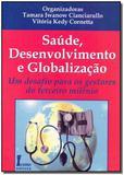 Saúde, Desenvolvimento e Globalização - Icone