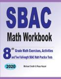 SBAC Math Workbook - Math notion