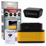 Scanner Injeção Eletronica Launch Easydiag 2.0 Obd2