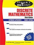 Schaums outline of discrete mathematics - 3rd ed - Mhp - mcgraw hill professional