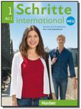 Schritte international neu 1 kursbuch mit arbeitsb - Hueber verlag